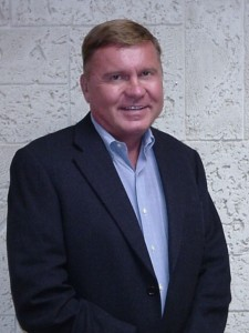 Ron Fink, RGF's President and CEO