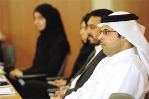 Tamim Al Haj, Dubai Police