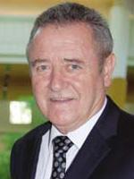 Phil Barnett