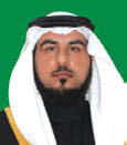 Mohammad Bin Hammad Al-Shammary