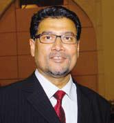 Zakir Ahmed