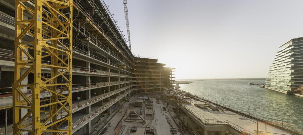 Aldar Properties' Al Hadeel