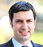 Ali Türker, General Manager at ODE