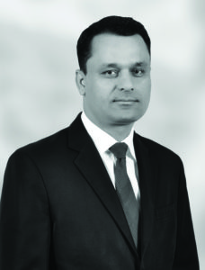 Aamir Riaz, Corporate Director of Maintenance, Dur Hospitality