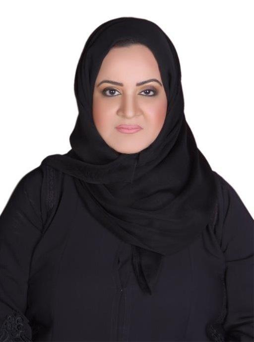 Aisha Al Abdooli
