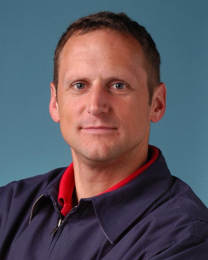 Allan Dziwoki