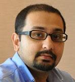 mrit Saxena, Business Development Director of Macsil General Trading Company