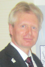 Andreas Ochsenbauer, Head of International Sales (District Energies) at Samson