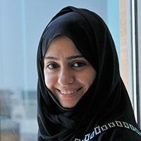 Engr Anwaar Al Shimmari