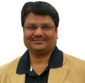 Arvind Swarnkar