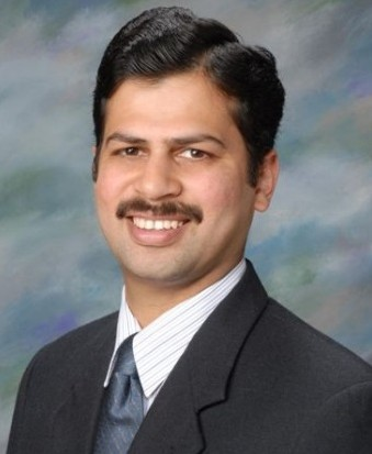 Ashok Joshi, Vice President - Sales at Emerson Climate Technologies, MENA