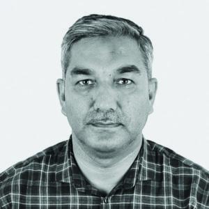 Asim Hashmi, Sales Director – Applied, SKM Air Conditioning