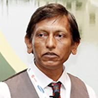 Asit Kumar Dutta