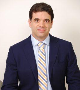Aslan Al-Barazi, Executive Director, IMEC