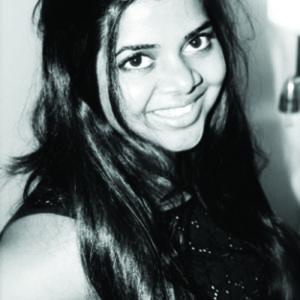 Avipsa Mahapatra, Manager, Global Climate Campaign, Environmental Investigation Agency, Washington DC
