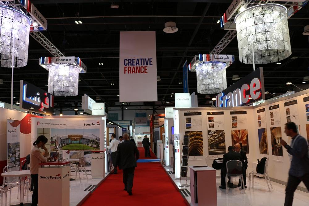 Business France PR