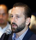 Charles Blaschke, General Manager, Taka Solutions