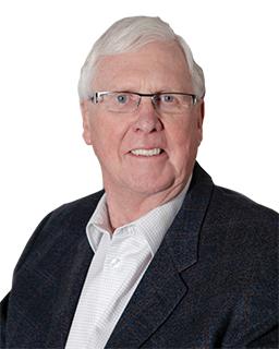 David Underwood, ASHRAE President