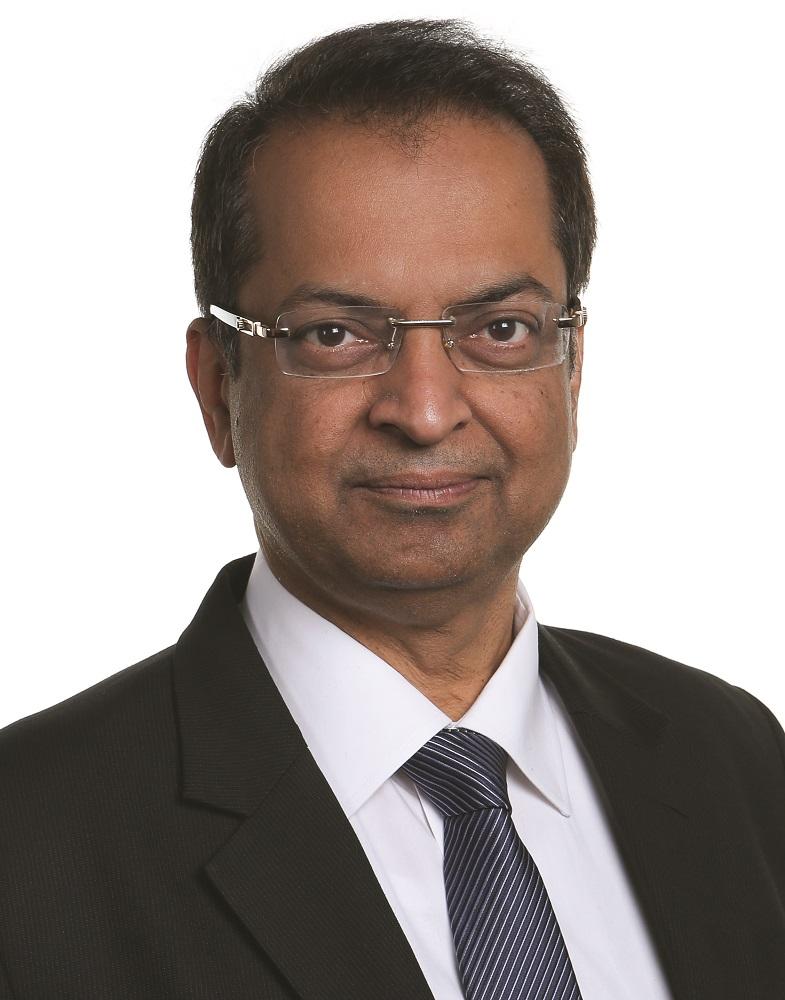 Dilip Sinha