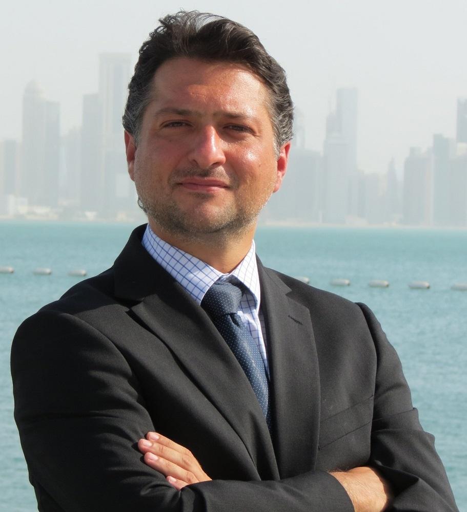 Dr Ioannis Spanos