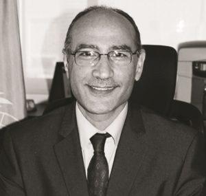 Dr Iyad Abumoghli