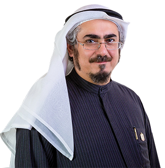 Dr Eng Waddah Ghanem, Executive Director for EHSSQ & Corporate Affairs at Emirates National Oil Company (ENOC)
