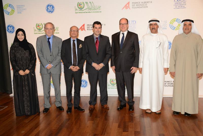 Emirates Energy Efficiency Summit (EEES 2016)