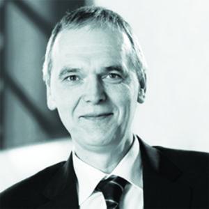 Felix Van Eyken, Secretary General of Eurovent