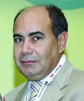 George Berbari