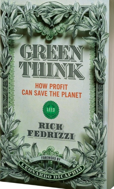 Green think book