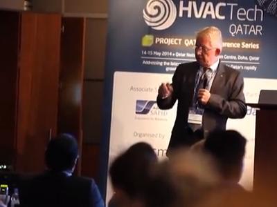 HVAC Tech