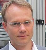 Hans Ole Matthiesen, Global Segment Director at Danfoss