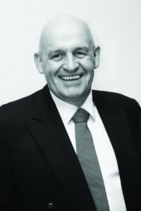 Hans Reinders, CEO, Oxycom