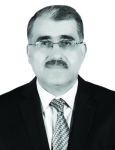 Hassan Sultan, Former President, ASHRAE Qatar Oryx Chapter and Director of Mechanical Department, MZ & Partners