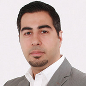 Hassan Younes of UAE-based MEP firm, Griffin Consultants