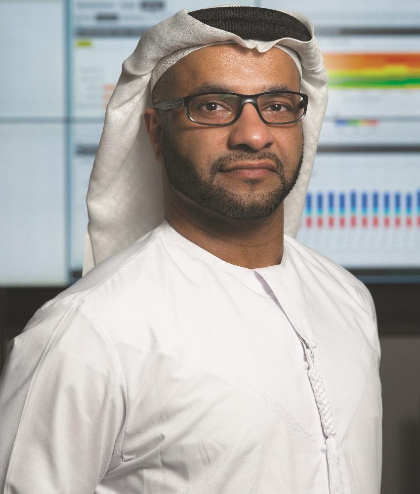 Hatem Saeed Al Amoudi