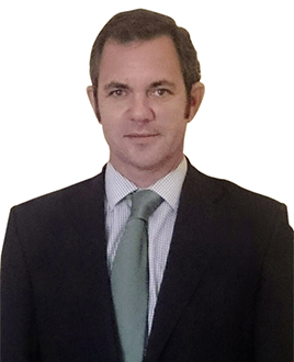 Iñigo Satrústegui, Head of HBiG and Managing Director of Quality Air Global