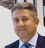 İbrahim Kahraman, Chief Financial Officer at Siyahkalem Engineering Construction