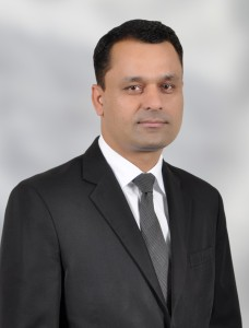 Aamir Riaz, Corporate Director of Maintenance, Dur Hospitality