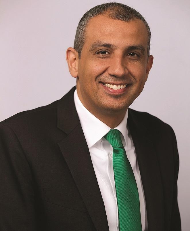 Ibrahim Al-Zu'bi