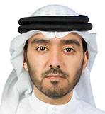 Jasim Mohamed Al Ali, Acting Head of Internal Conformity at the Conforming Affairs Department of ESMA