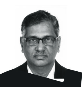 Jitendra Bhambure, Executive Vice President – R&D and Technology, Blue Star