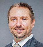 Jordan Baker, Regional Manager – Middle East Gulf at Greenheck Fan Corporation