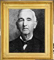 Jacob Fussell - Father of the American ice cream industry