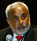 Jagath Gunawardena, Manager – Projects and Building Development, Dubai Chamber of Commerce and Industry