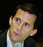 James Grinnell, Head of Water – Dubai Regulatory and Supervisory Bureau