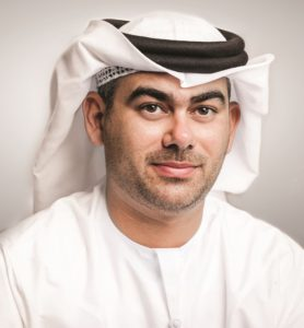 Jasim Husain Thabet, Chief Executive Officer of Tabreed