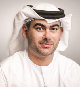 Jasim Husain Thabet, Chief Executive Officer of Tabreed