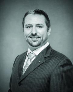 Jordon Baker, Regional Manager, Greenheck