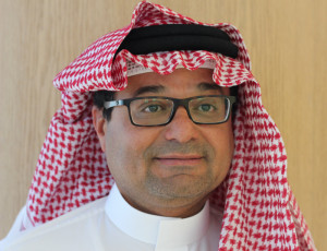 Kamal Pharran, CEO of Saudi Tabreed.